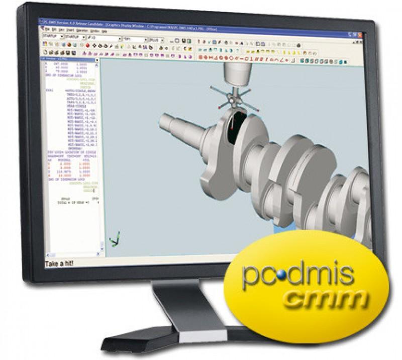 Hexagon pc-dmis 2014 metrology measurement software | 2014-11-03.